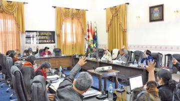 Aprueban ley para ampliación del ICO