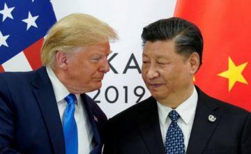 China cumple con sus amenazas y anuncia aranceles para EEUU