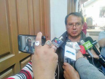 Michel imputado y Revilla declara como testigo en caso audios