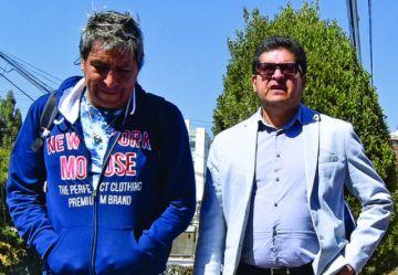 Villegas se expone a cinco años de sanción