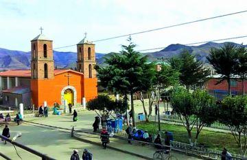 Villa Charcas: Van tres  días sin presencia policial
