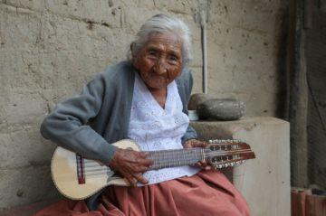 La mujer más longeva de Bolivia fallece a sus 118 años