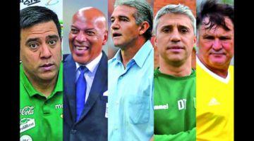 Bolivia reducirá los candidatos