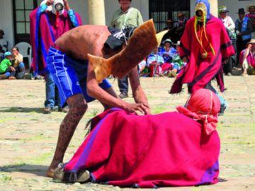 Festival reúne expresiones culturales de Chuquisaca