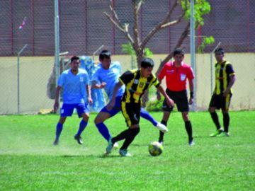 Atlético Sucre y Fancesa lideran la segunda rueda