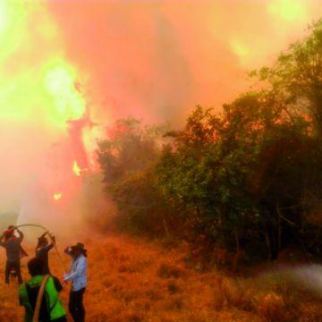 Santa Cruz le pide al Gobierno que acepte ayuda internacional
