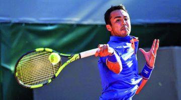 Hugo Dellien debuta hoy  en el US Open de tenis