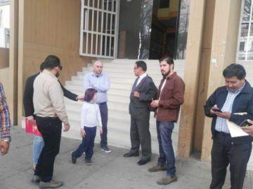Diputados presentan recurso contra decreto que amplía desmontes