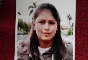 Denuncian desaparición de una adolescente de Villa Serrano