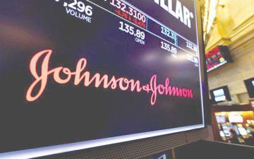 Condena millonaria contra J&J por la  crisis de opiáceos