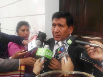 Audio: Declaran el Presidente y el Decano del Consejo de la Magistratura