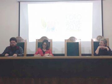 Inauguran Foro Juvenil rumbo a cumbre en Chile