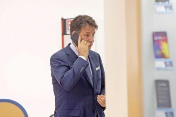 Giuseppe Conte, cerca de formar gobierno en Italia
