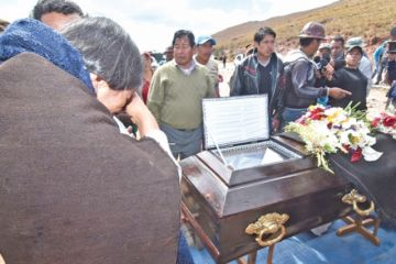 Tezanos: No investigaron a policías en caso Illanes