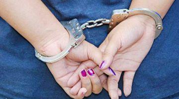 A prisión madre que envenenó a sus hijos