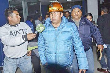 Edecán de Illanes señala a 3 mineros torturadores