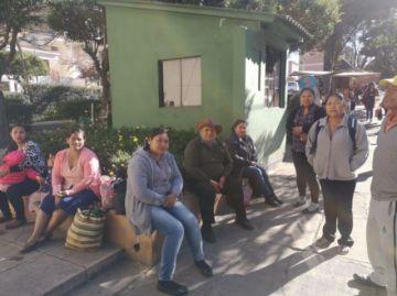 Comunarios de Pailón y Concepción aguardan compromisos del TCP