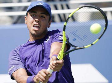 Dellien queda fuera del US Open tras un reñido partido con Medvédev