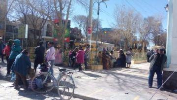 Sube la presión ciudadana en Uyuni que exige la renuncia de siete concejales