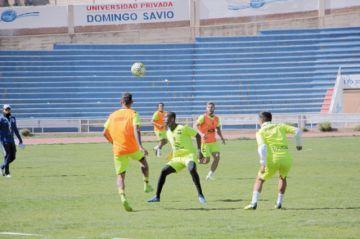 El Decano continúa con posibilidades intactas en la Copa