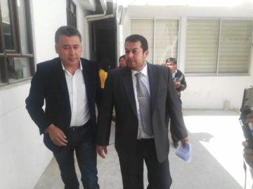 Omar Michel anuncia su renuncia irrevocable al cargo de consejero de la Magistratura