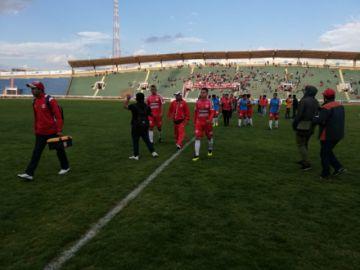Independiente se queda con el clásico al vencer a Stormer's