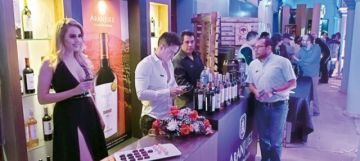 Expovino y Singani abre con premiaciones