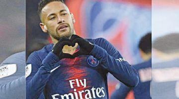 Neymar se queda en el PSG esta temporada más