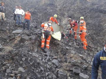 Joven de 22 años fallece mientras ayudaba a sofocar el fuego en Sacaba