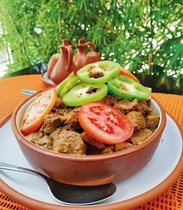 #ElSaborDeLasFiestas rescata  la tradición culinaria boliviana