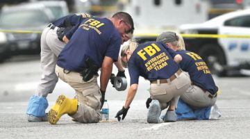 Ataque armado en Texas deja al menos 5 muertos