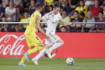 El Madrid no pasó del empate