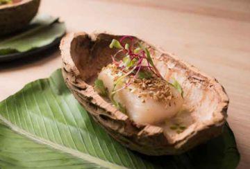 Chef argentino se inspira en la Amazonía para un concurso