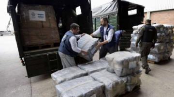 """En Argentina hay malestar por """"rechazo de ayuda humanitaria"""" para Chiquitanía"""