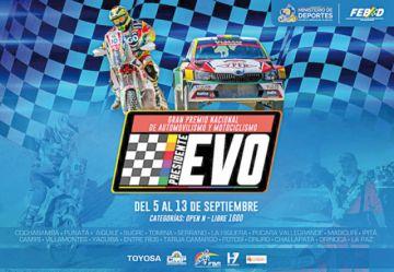 Sucre tendrá 12 corredores en el Gran Premio Nacional
