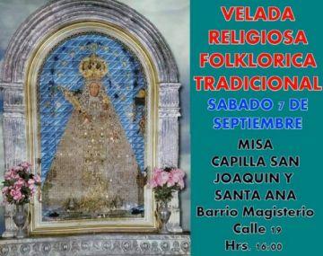 Residentes sucrenses en Santa Cruz alistan actividades por Guadalupe