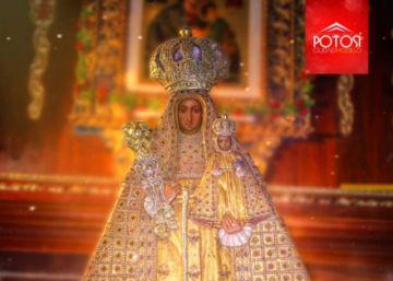 Alcaldía de Potosí decide recuperar la fiesta de la Virgen de Guadalupe