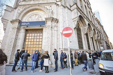 Argentina: Cae la Bolsa en otra jornada negativa