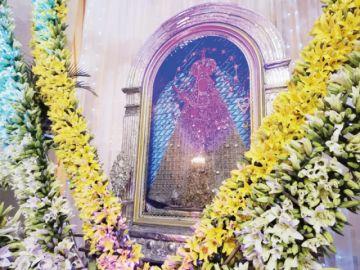 Potosí busca recuperar festividad de Guadalupe
