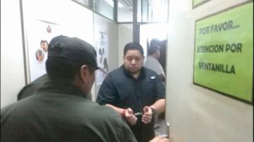 Pedro Montenegro niega nexos con el narcotráfico