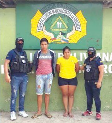 Dopan y abusan a niña de 12 años en Montero