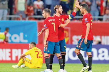 Gran hazaña española
