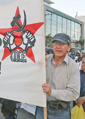 Ecuador: Masiva protesta contra el FMI