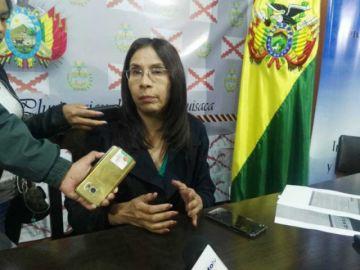 Millares pide uso de la fuerza pública para lograr declaración del consejero Michel