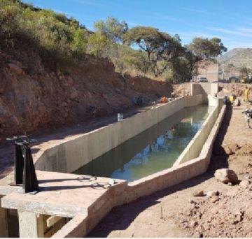 Agua: Se reduce el aporte estatal para Sucre III y IV