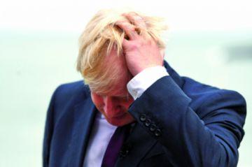 Oposición alarga bloqueo a Johnson por el brexit