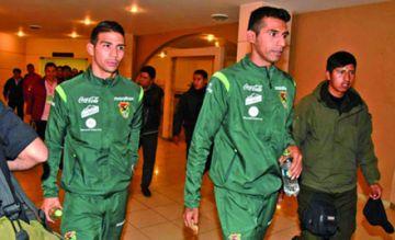 Bejarano y Álvarez quedan fuera por lesión