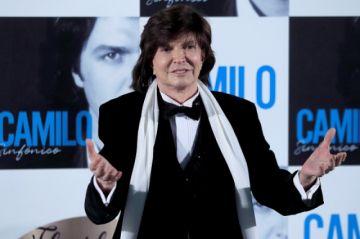 Camilo Sesto falleció por un fallo renal