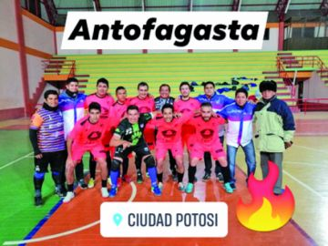 Antofagasta se prepara