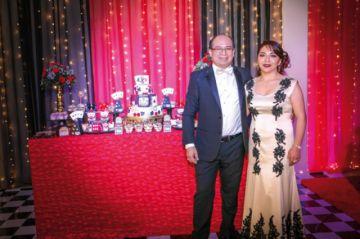 Cumpleaños Gregorio Valverde